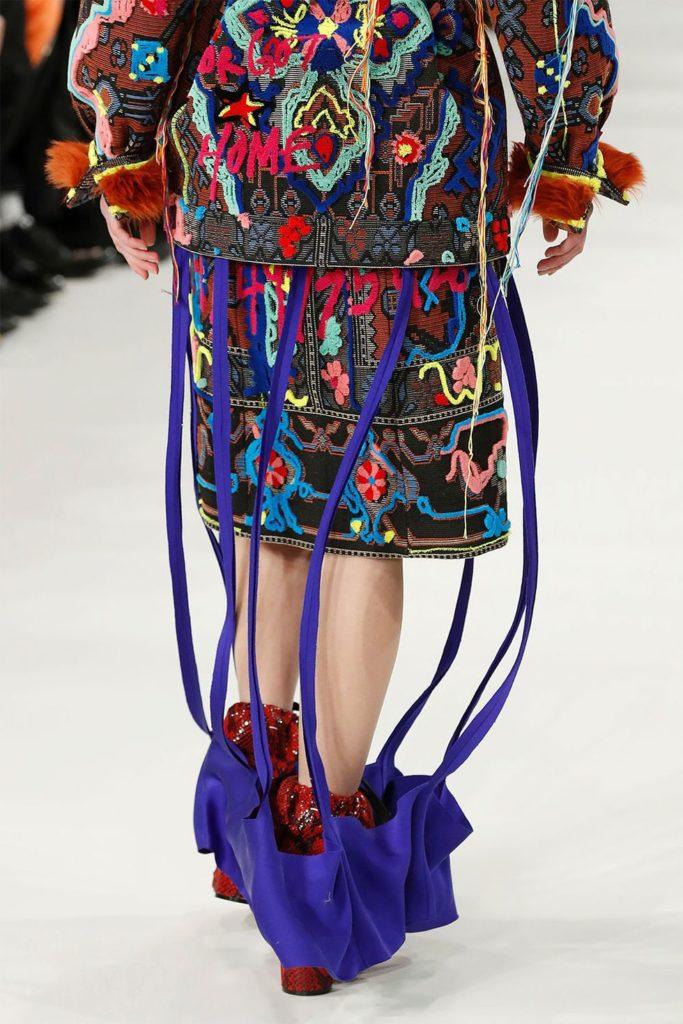 Fashion Week/SalwasCorner